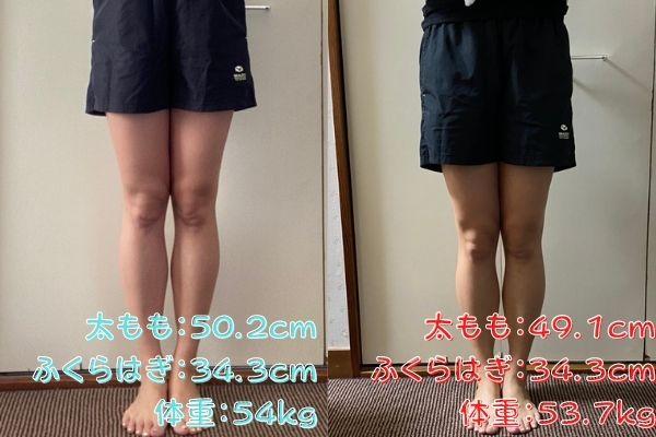 ベルスキニー検証レビュー8日目