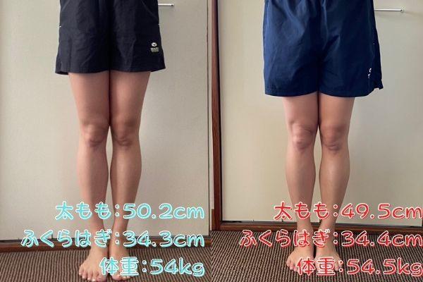 ベルスキニー検証レビュー10日目