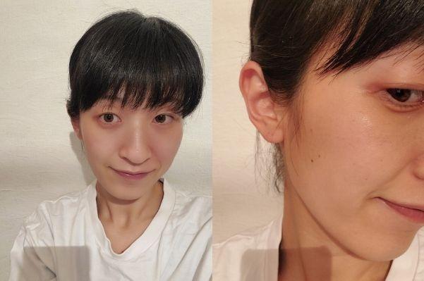 ハリウル モニケン24日目